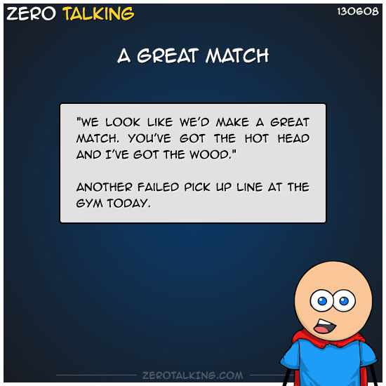 a-great-match-zero-dean