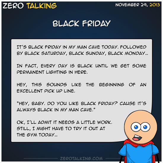 black-friday-zero-dean