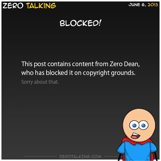blocked-on-copyright-grounds-zero-dean