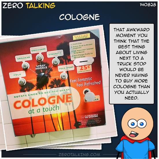 cologne-zero-dean