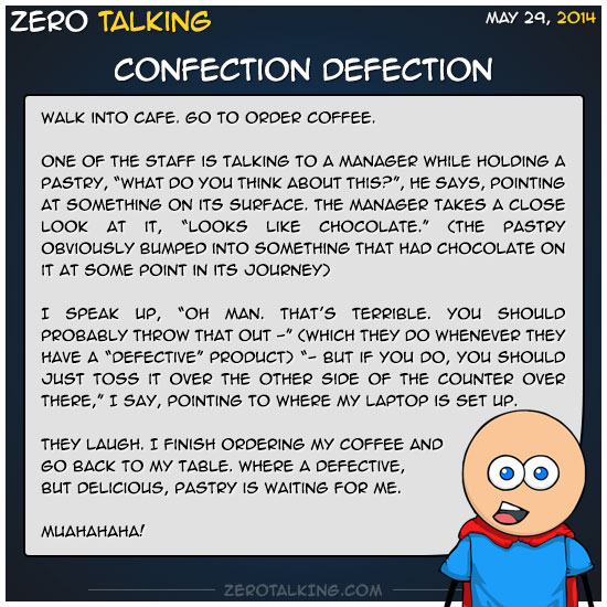 confection-defection-zero-dean