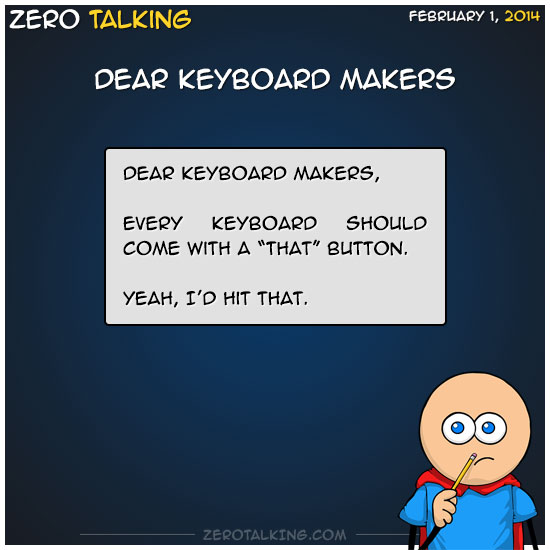 dear-keyboard-makers-zero-dean