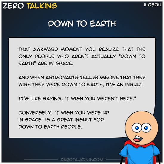 down-to-earth-zero-dean