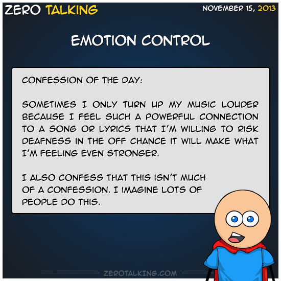 emotion-control-zero-dean