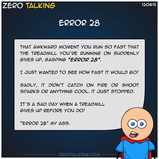 error-28-zero-dean