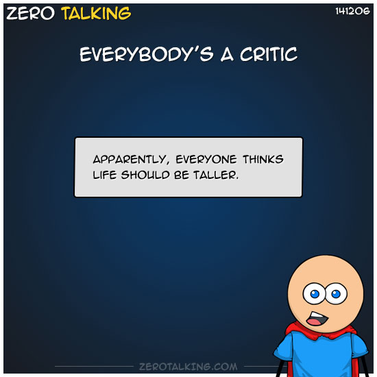 everybodys-a-critic-zero-dean