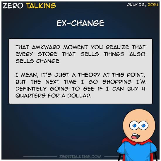 ex-change-zero-dean