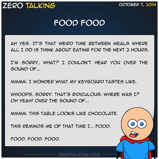 food-food-zero-dean