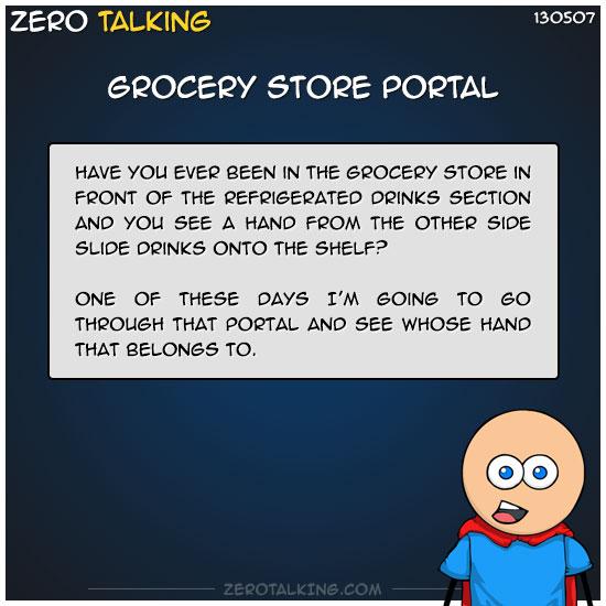 grocery-store-portal-zero-dean