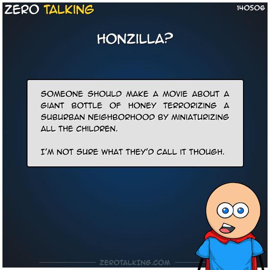 honzilla-zero-dean
