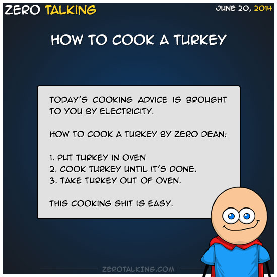 how-to-cook-a-turkey-zero-dean