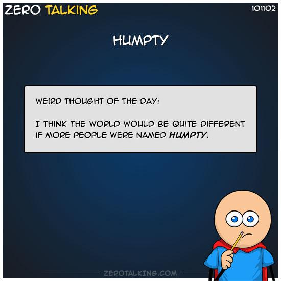 humpty-zero-dean