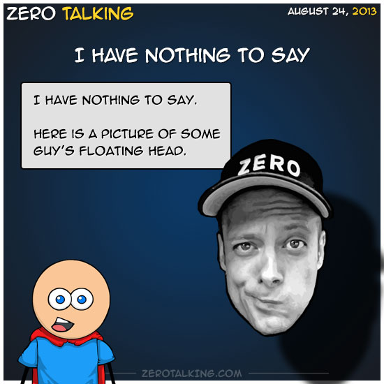 i-have-nothing-to-say-zero-dean