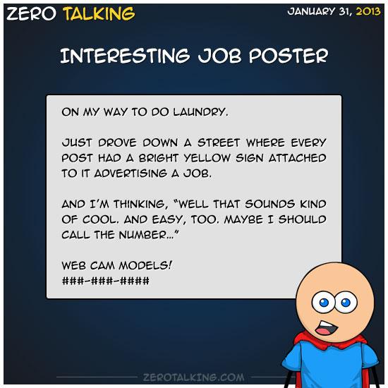 interesting-job-poster-zero-dean