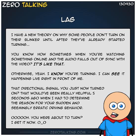 lag-zero-dean