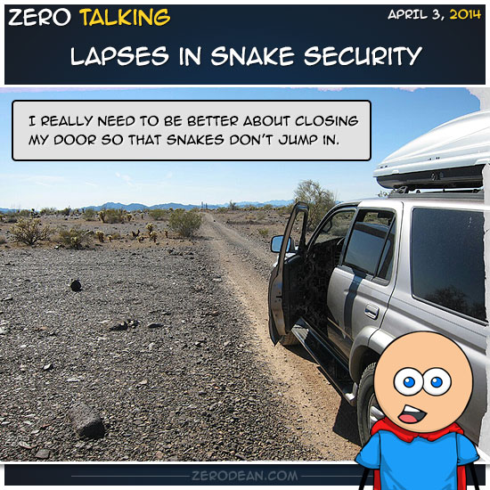 lapses-in-snake-security-zero-dean