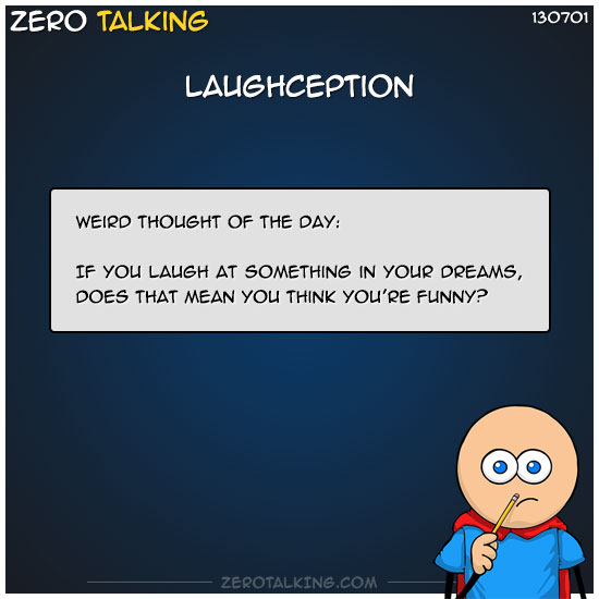 laughception-zero-dean