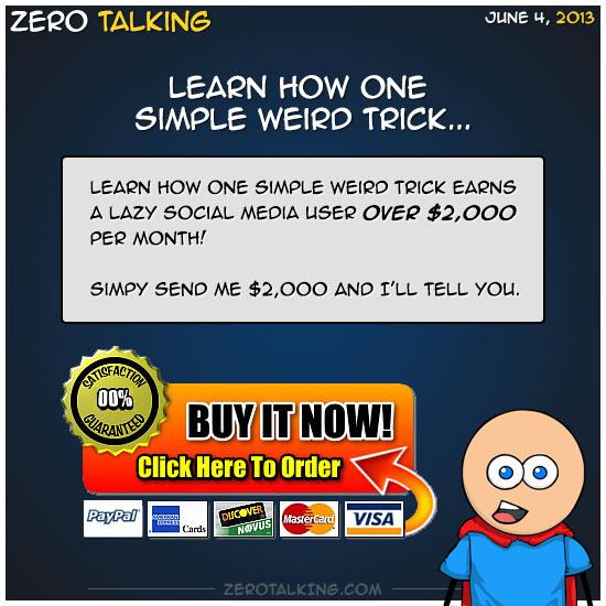 learn-how-one-simple-weird-trick-zero-dean