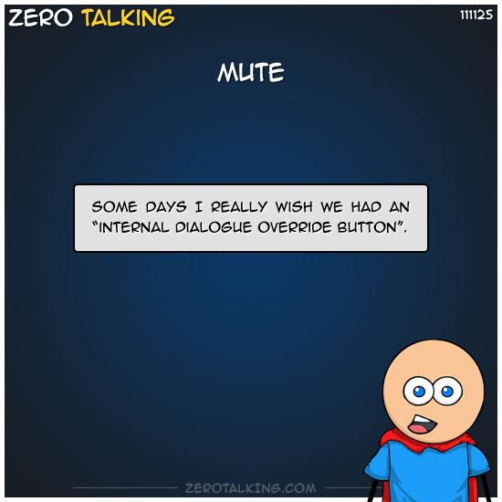 mute-zero-dean