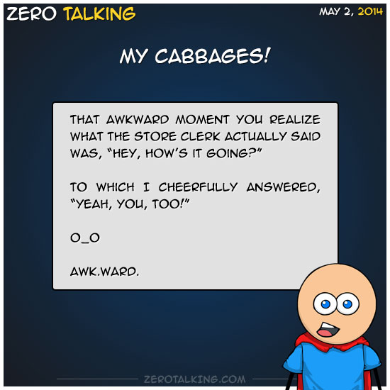 my-cabbages-zero-dean