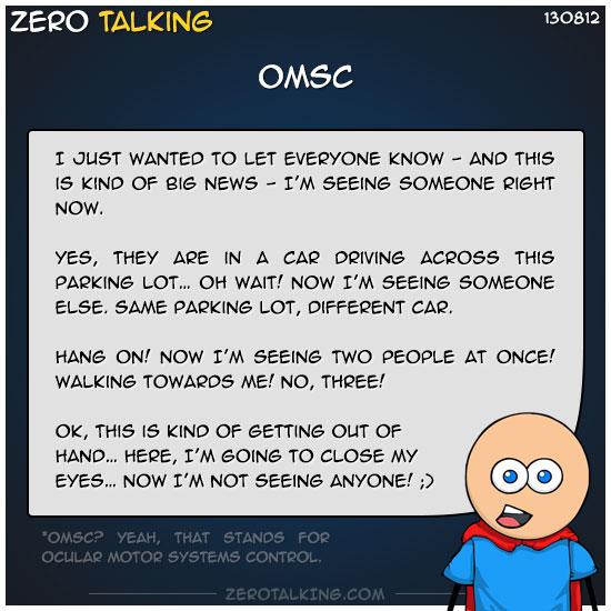 omsc-zero-dean