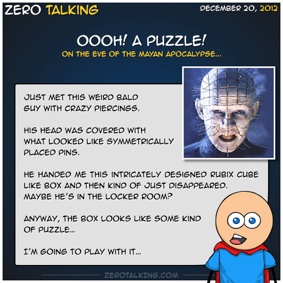 oooh-a-puzzle-zero-dean