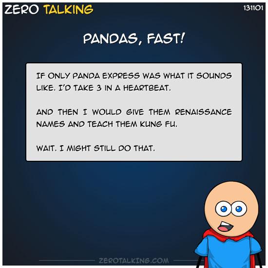 pandas-fast-zero-dean