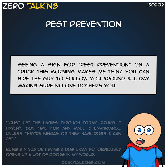 pest-prevention-zero-dean