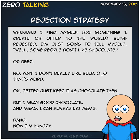 rejection-strategy-zero-dean