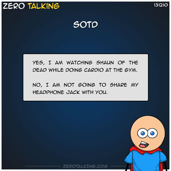 sotd-zero-dean