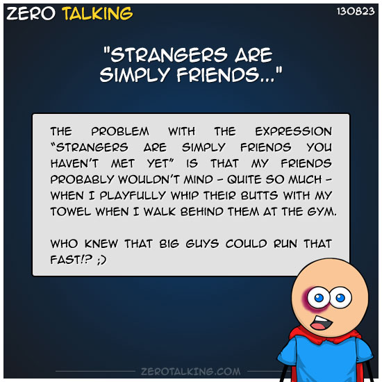 strangers-are-simply-friends-zero-dean