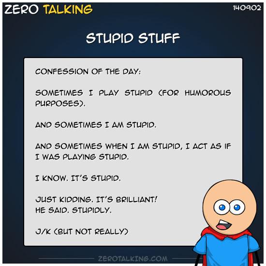 stupid-stuff-zero-dean