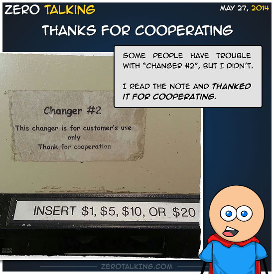 thanks-for-cooperating-zero-dean