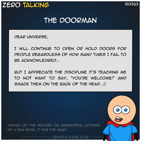 the-doorman-zero-dean