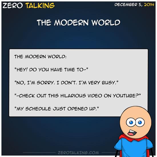 the-modern-world-zero-dean