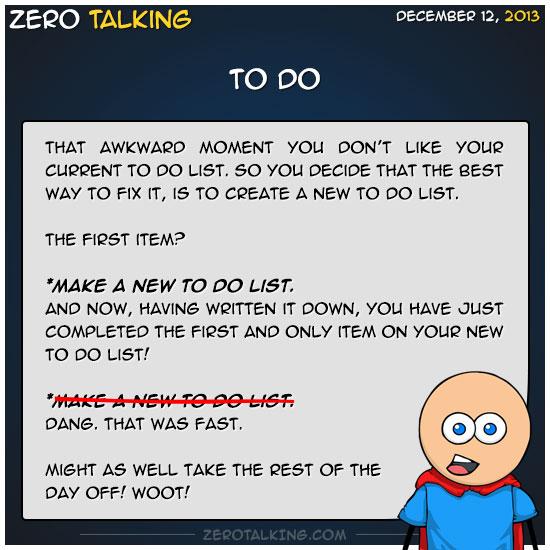 to-do-zero-dean