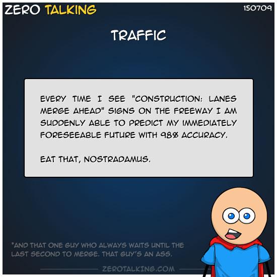 traffic-zero-dean