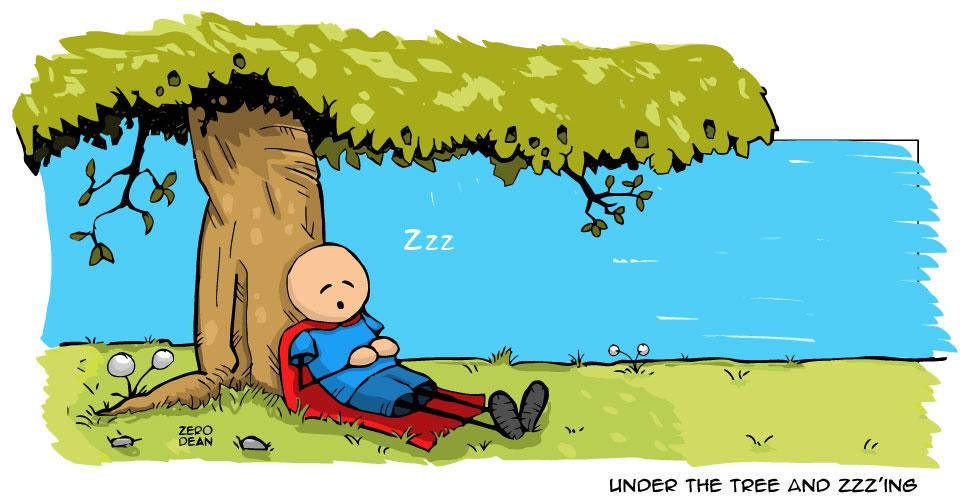 under-the-tree-zero-dean