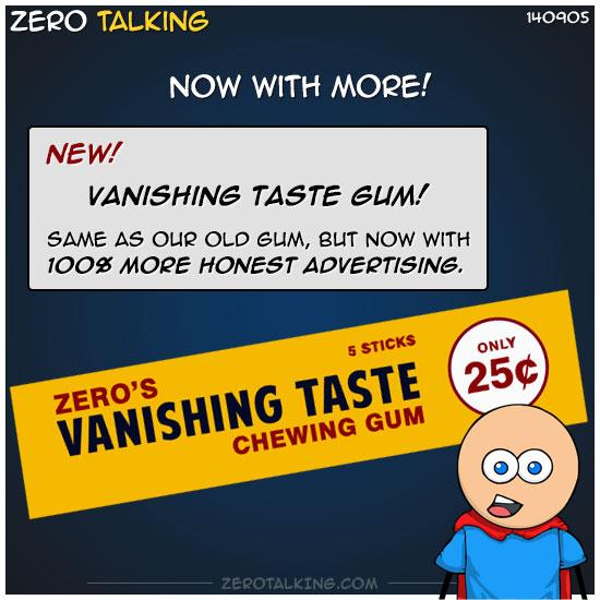 vanishing-taste-gum-zero-dean