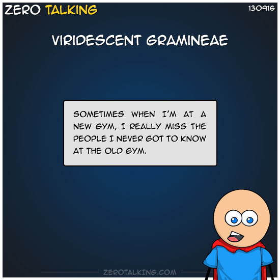 viridescent-gramineae-zero-dean