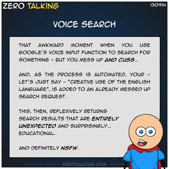 voice-search-zero-dean