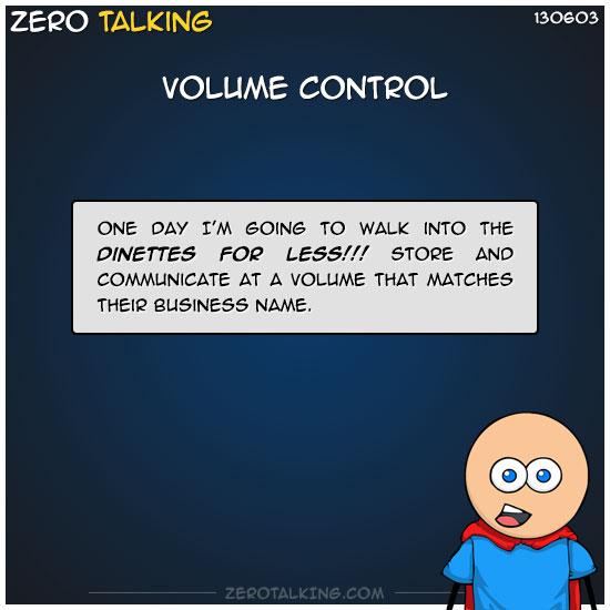volume-control-zero-dean