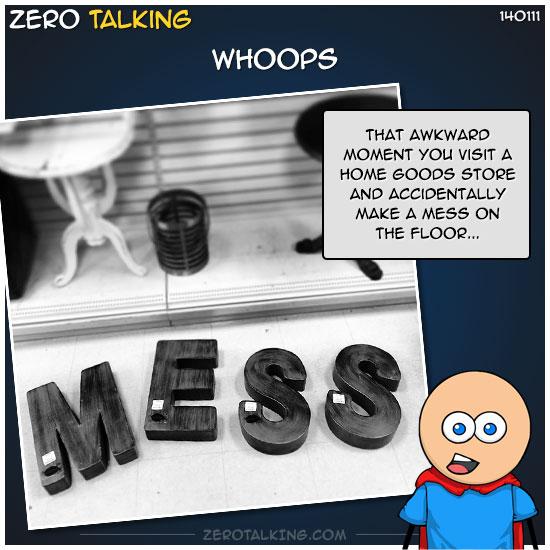 whoops-zero-dean
